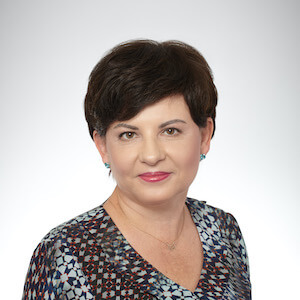 Lucyna Skwarko